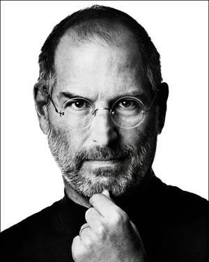 Steve Jobs – iAmGrateful