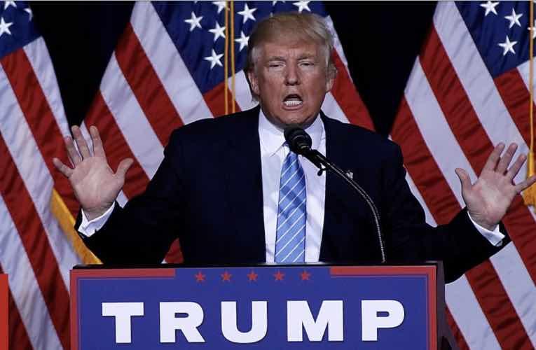 Trumps promises